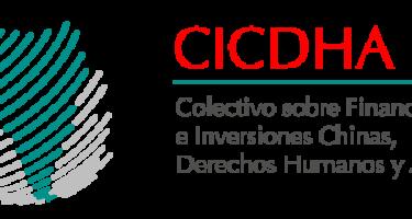 Sustentarse se incorpora a Colectivo sobre Financiamiento e Inversiones Chinas, Derechos Humanos y Ambiente-CICDHA